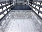2021 Silverado 5500 Crew Cab DRW 4x2,  Monroe Truck Equipment Work-A-Hauler II Stake Bed #51155 - photo 10