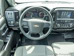 2021 Silverado 5500 Crew Cab DRW 4x2,  Monroe Truck Equipment Work-A-Hauler II Stake Bed #51155 - photo 14