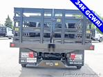 2021 Silverado 5500 Crew Cab DRW 4x2,  Monroe Truck Equipment Work-A-Hauler II Stake Bed #51155 - photo 4