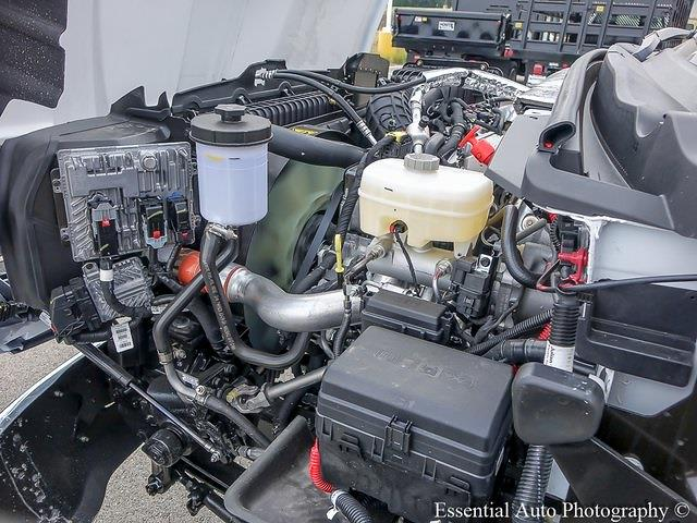 2021 Silverado 4500 Crew Cab DRW 4x2,  Monroe Truck Equipment AL Series Platform Body #51177 - photo 23