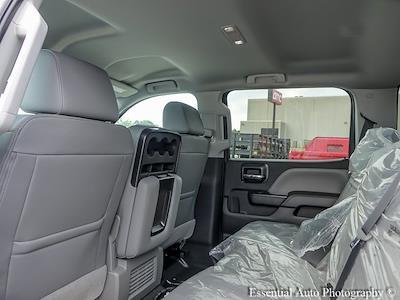 2021 Silverado 4500 Crew Cab DRW 4x2,  Monroe Truck Equipment AL Series Platform Body #51177 - photo 13