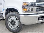 2021 Silverado 4500 Crew Cab DRW 4x2,  Monroe Truck Equipment AL Series Platform Body #51177 - photo 9