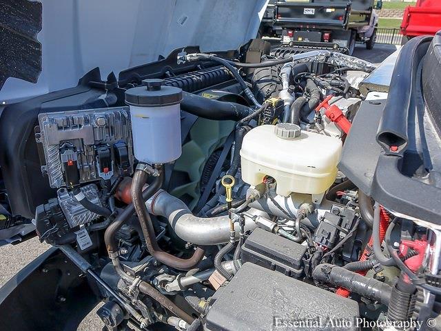 2021 Silverado 4500 Regular Cab DRW 4x2,  Monroe Truck Equipment Work-A-Hauler II Stake Bed #51183 - photo 20
