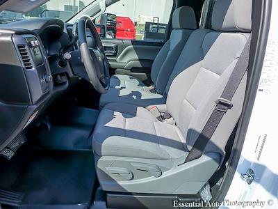 2021 Silverado 4500 Regular Cab DRW 4x2,  Monroe Truck Equipment Work-A-Hauler II Stake Bed #51183 - photo 10