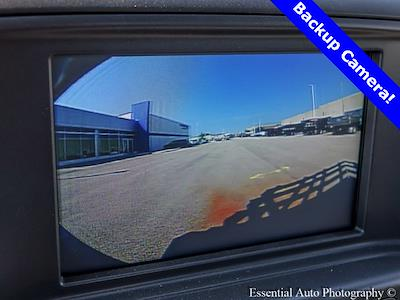2021 Silverado 4500 Regular Cab DRW 4x2,  Monroe Truck Equipment Work-A-Hauler II Stake Bed #51183 - photo 14