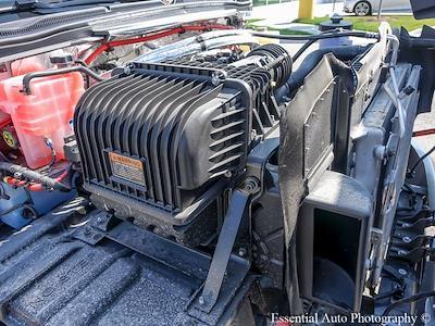 2021 Silverado 4500 Regular Cab DRW 4x2,  Monroe Truck Equipment Work-A-Hauler II Stake Bed #51183 - photo 18