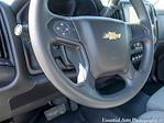 2021 Silverado 4500 Regular Cab DRW 4x2,  Monroe Truck Equipment Work-A-Hauler II Stake Bed #51183 - photo 11