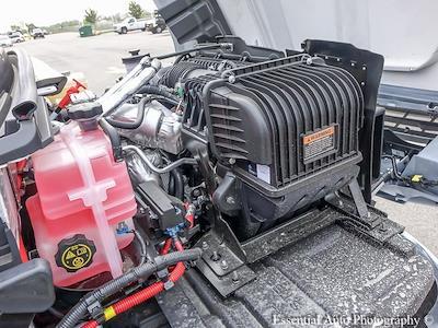 2021 Silverado 5500 Regular Cab DRW 4x4,  Monroe Truck Equipment MTE-Zee Dump Body #51192 - photo 21