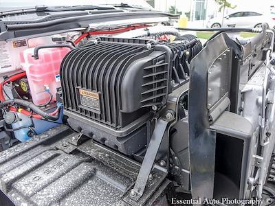 2021 Silverado 5500 Regular Cab DRW 4x4,  Monroe Truck Equipment MTE-Zee Dump Body #51192 - photo 22