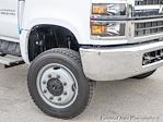 2021 Silverado 5500 Regular Cab DRW 4x4,  Monroe Truck Equipment MTE-Zee Dump Body #51192 - photo 9