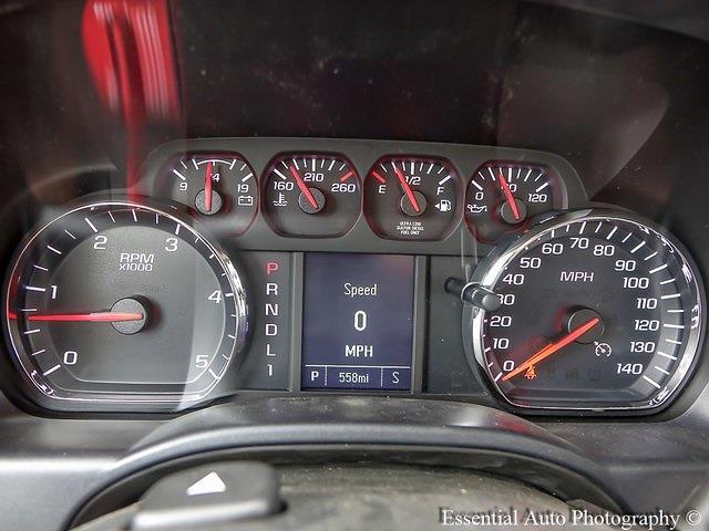 2021 Silverado 4500 Regular Cab DRW 4x2,  Monroe Truck Equipment MTE-Zee SST Series Dump Body #51193 - photo 16