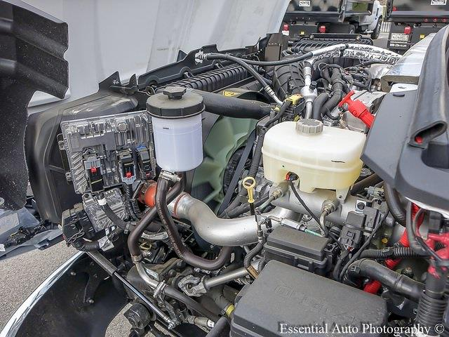 2021 Silverado 4500 Regular Cab DRW 4x2,  Monroe Truck Equipment MTE-Zee SST Series Dump Body #51193 - photo 24