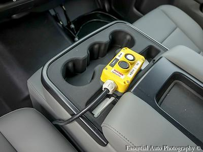 2021 Silverado 4500 Regular Cab DRW 4x2,  Monroe Truck Equipment MTE-Zee SST Series Dump Body #51193 - photo 20
