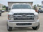 2021 Silverado 4500 Regular Cab DRW 4x2,  Monroe Truck Equipment MTE-Zee SST Series Dump Body #51193 - photo 8