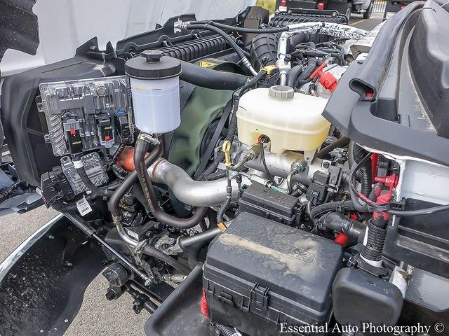 2021 Silverado 4500 Crew Cab DRW 4x2,  Dump Body #51199 - photo 26