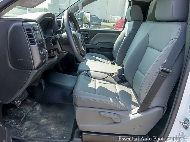 2021 Silverado 4500 Regular Cab DRW 4x2,  Dump Body #51200 - photo 14