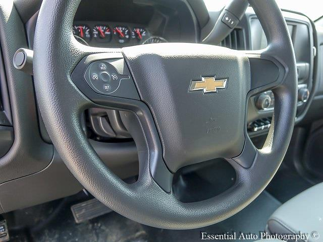 2021 Silverado 4500 Regular Cab DRW 4x2,  Dump Body #51200 - photo 15