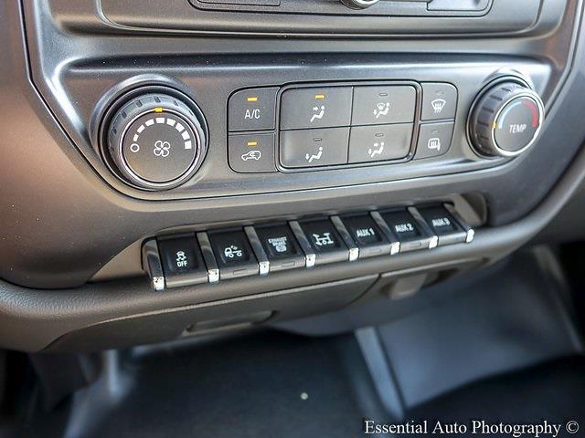 2021 Silverado 4500 Regular Cab DRW 4x2,  Dump Body #51200 - photo 19