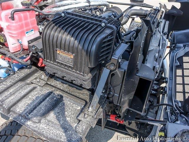 2021 Silverado 4500 Regular Cab DRW 4x2,  Dump Body #51200 - photo 22