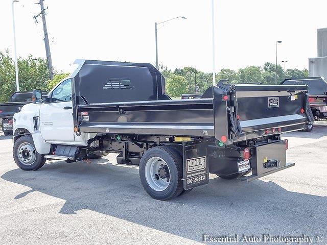 2021 Silverado 4500 Regular Cab DRW 4x2,  Dump Body #51200 - photo 5