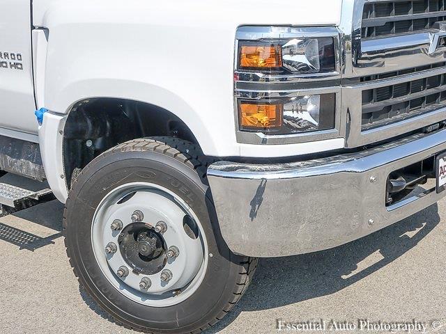 2021 Silverado 4500 Regular Cab DRW 4x2,  Dump Body #51200 - photo 9