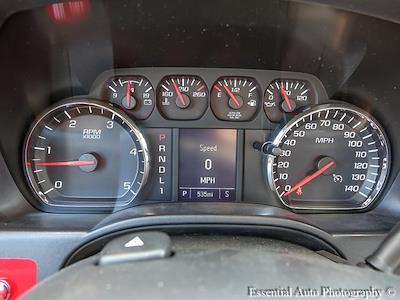 2021 Silverado 4500 Regular Cab DRW 4x2,  Dump Body #51200 - photo 16