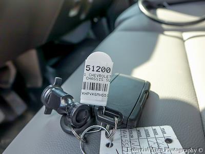2021 Silverado 4500 Regular Cab DRW 4x2,  Dump Body #51200 - photo 26