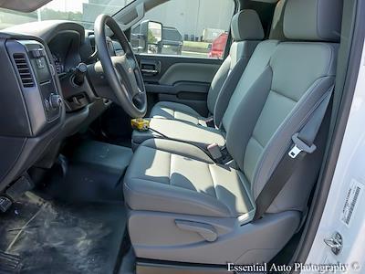 2021 Silverado 4500 Regular Cab DRW 4x2,  Dump Body #51201 - photo 14