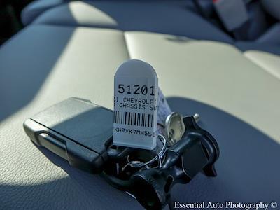2021 Silverado 4500 Regular Cab DRW 4x2,  Dump Body #51201 - photo 26