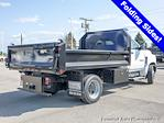 2021 Silverado 4500 Regular Cab DRW 4x2,  Dump Body #51201 - photo 3
