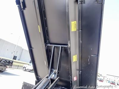 2021 Silverado 3500 Regular Cab 4x4,  Crysteel E-Tipper Dump Body #51203 - photo 13