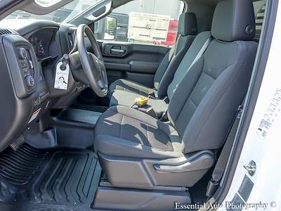 2021 Silverado 3500 Regular Cab 4x4,  Crysteel E-Tipper Dump Body #51203 - photo 14