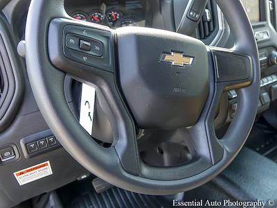 2021 Silverado 3500 Regular Cab 4x4,  Crysteel E-Tipper Dump Body #51203 - photo 15
