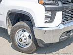 2021 Silverado 3500 Regular Cab 4x4,  Crysteel E-Tipper Dump Body #51203 - photo 9