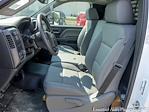 2021 Silverado 5500 Regular Cab DRW 4x2,  Monroe Truck Equipment MTE-Zee Dump Body #51214 - photo 14