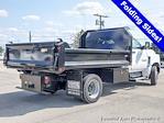 2021 Silverado 5500 Regular Cab DRW 4x2,  Monroe Truck Equipment MTE-Zee Dump Body #51214 - photo 3