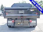 2021 Silverado 5500 Regular Cab DRW 4x2,  Monroe Truck Equipment MTE-Zee Dump Body #51214 - photo 4