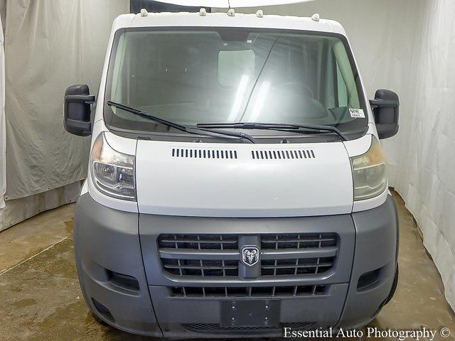 2014 Ram ProMaster 1500 Low Roof FWD, Empty Cargo Van #LP16216 - photo 1