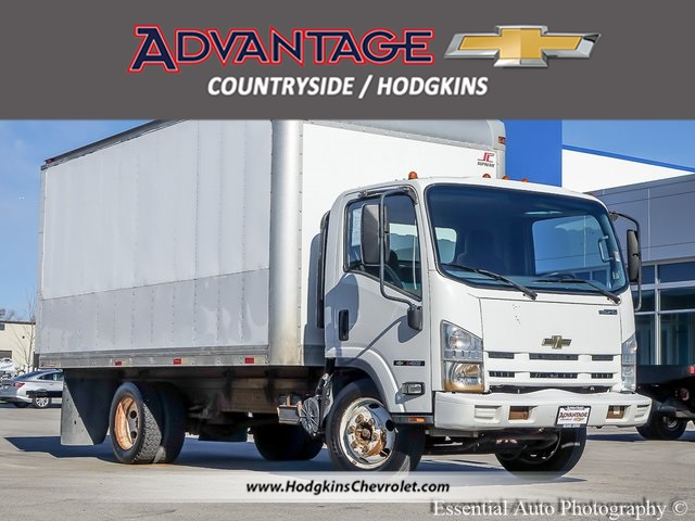 2009 Chevrolet W4500 Regular Cab 4x2, Cab Chassis #T1363 - photo 1