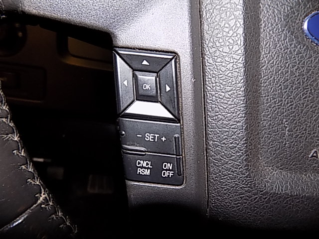 2012 F-150 SuperCrew Cab 4x4, Pickup #1704141J - photo 12