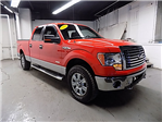 2012 F-150 SuperCrew Cab 4x4, Pickup #1704141J - photo 1