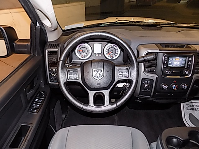 2014 Ram 1500 Quad Cab 4x4, Pickup #1704265J - photo 8