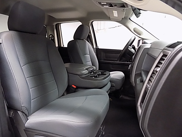 2014 Ram 1500 Quad Cab 4x4, Pickup #1704265J - photo 24