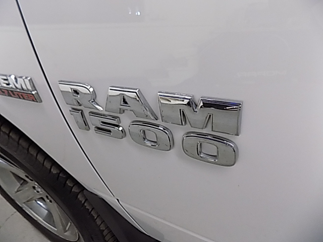 2014 Ram 1500 Quad Cab 4x4, Pickup #1704265J - photo 28