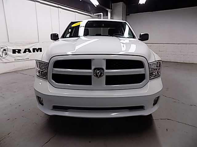 2014 Ram 1500 Quad Cab 4x4, Pickup #1704265J - photo 32