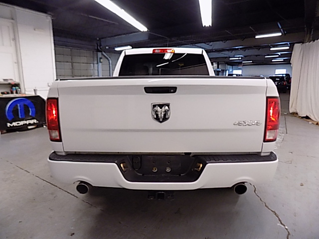 2014 Ram 1500 Quad Cab 4x4, Pickup #1704265J - photo 4