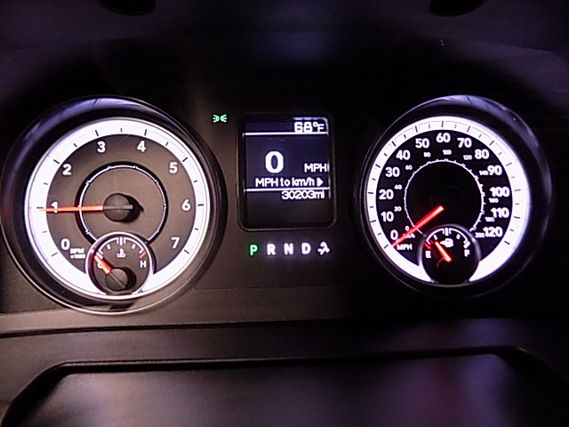 2014 Ram 1500 Crew Cab 4x4, Pickup #1704265K - photo 9