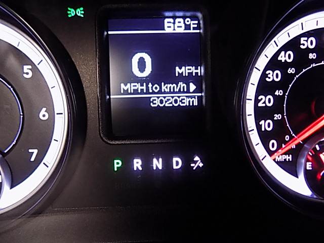 2014 Ram 1500 Crew Cab 4x4, Pickup #1704265K - photo 10