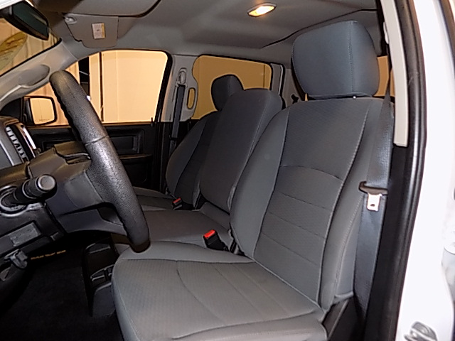 2014 Ram 1500 Crew Cab 4x4, Pickup #1704265K - photo 17