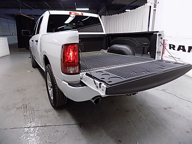 2014 Ram 1500 Crew Cab 4x4, Pickup #1704265K - photo 22